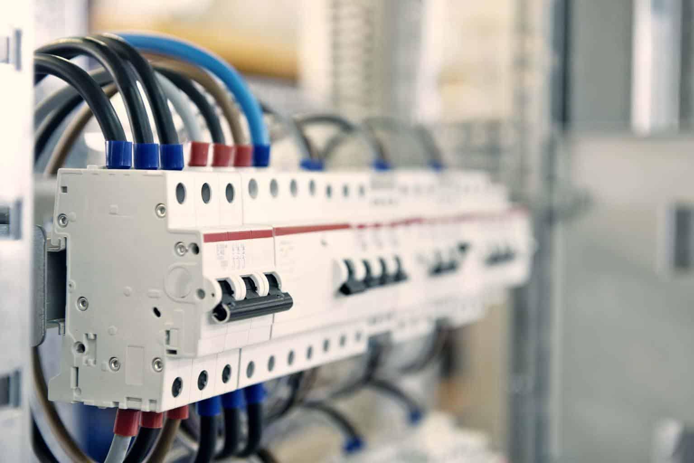 Groepenkasten vervangen - Elektricien Hilversum