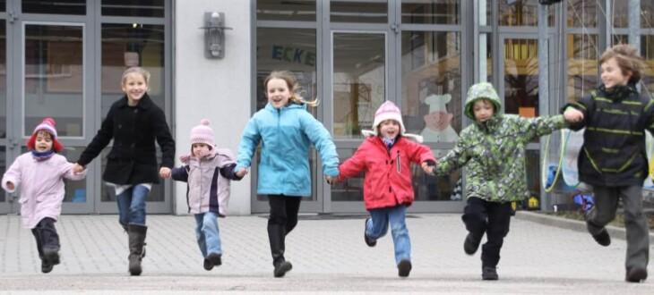 Schule im Technido / Freie Grundschule Karlsruhe
