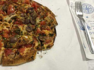 Pizza da Calvino, Trapani