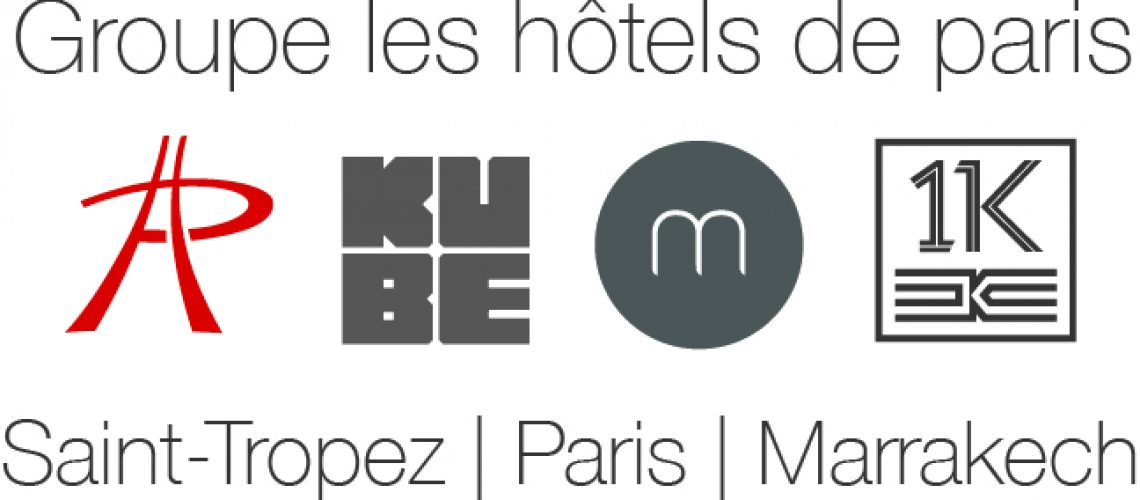 Hotels de Paris