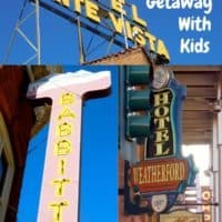 Flagstaff, Arizona has outdoor activities, brewpubs, local coffee stores and much more for a a great family weekend getaway. #flagstaff #arizona #weekend #vacation #thingstodo #kids