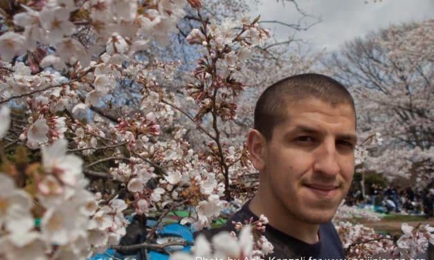 Changer de Vie: s'expatrier au Japon
