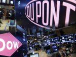 Антимонопольный комитет США одобрил будущее слияние DuPont и Dow Chemical
