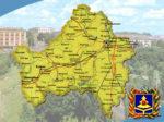 В Брянской области может появиться новый химический завод