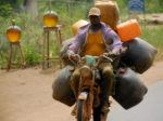 В Гане растет контрабанда удобрений