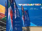 Дмитрий Мазепин принимает участие в форуме «Россия – Африка»