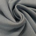 Sweatshirt molletonné scintillant - bleu nuage argent