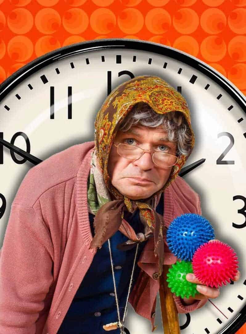 "Ermi Oma ""24 Stunden Pflege(n)"""