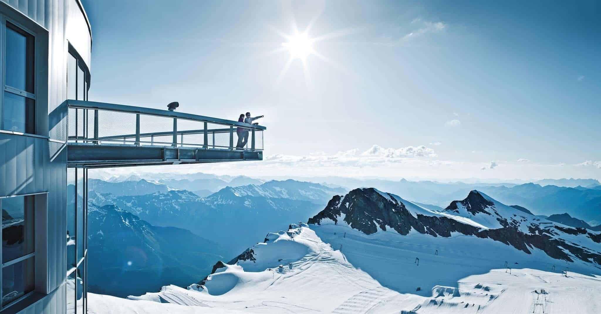 Kitzsteinhorn Explorer Tour