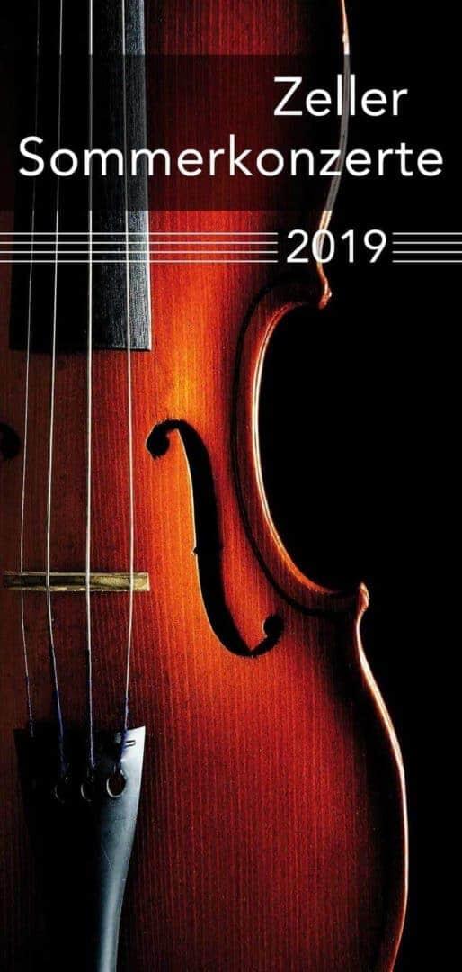 Zeller Sommerkonzerte