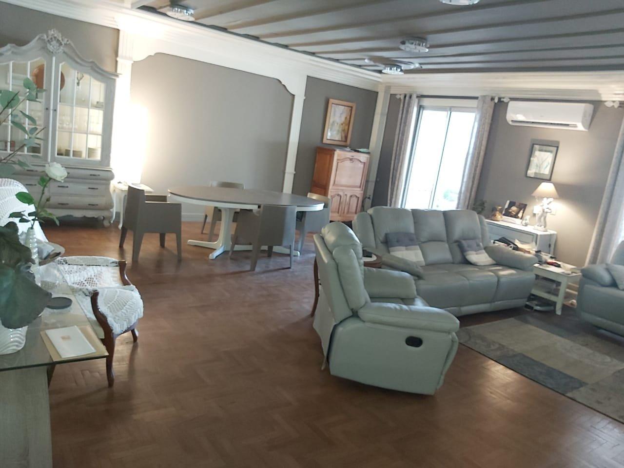 St Denis centre, appartement F5 223m2