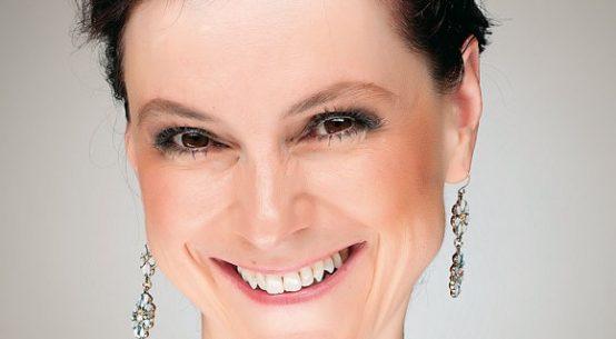 Angelina Eggl leitet Wiener Boutiquehotel