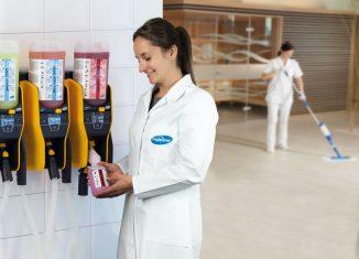 Küchenreiniger und Reinigungsprodukte Housekeeping