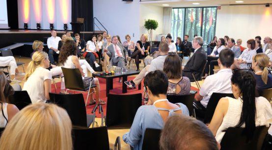 Jahreskongress Tagungsbranche Convention4u