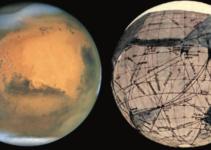 Liquid Water on Mars