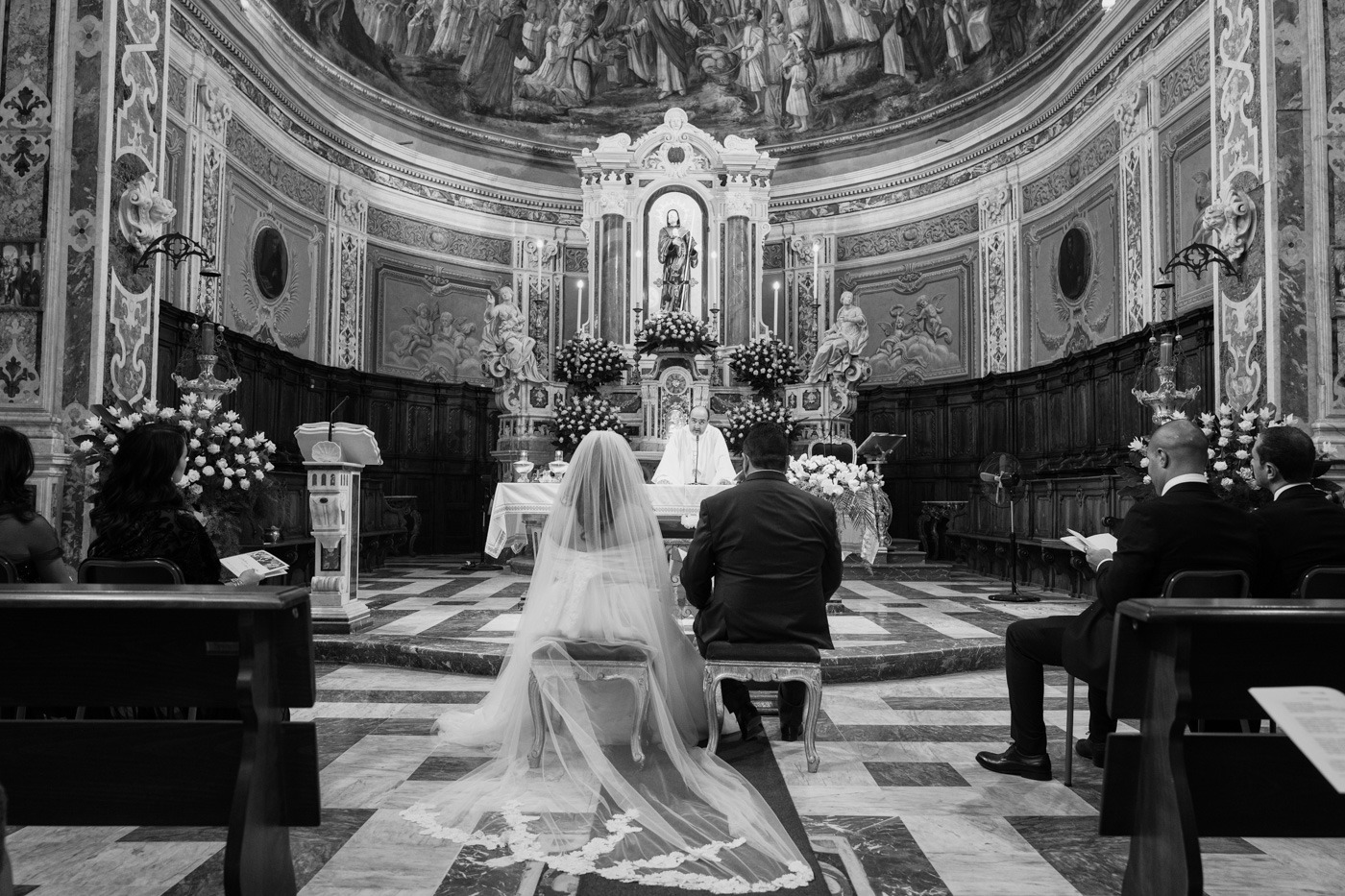 Get Married in Sicily: Andrea & Alba - Giuseppe Torretta