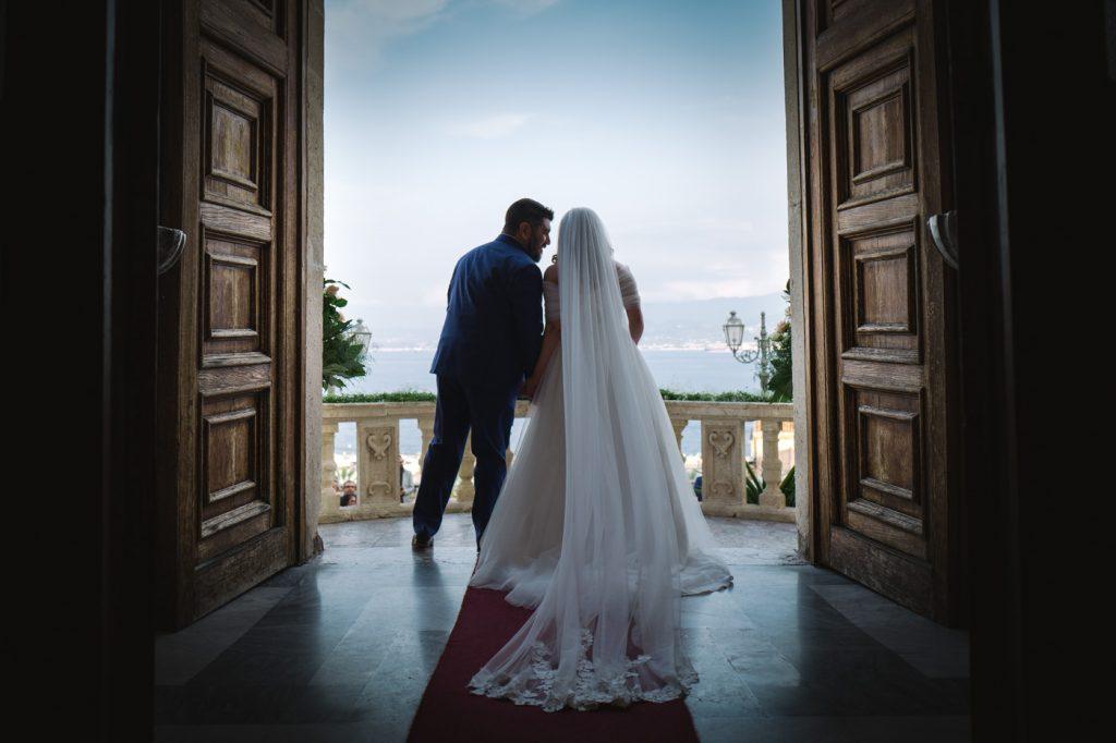 Get Married in Sicily: Andrea & Alba - Giuseppe Torretta