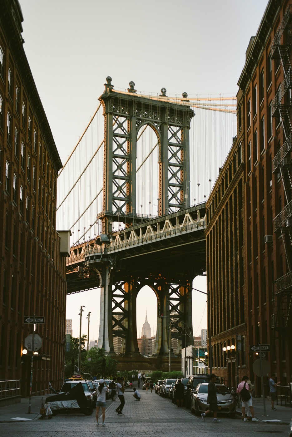 New York - Giuseppe Torretta - Street