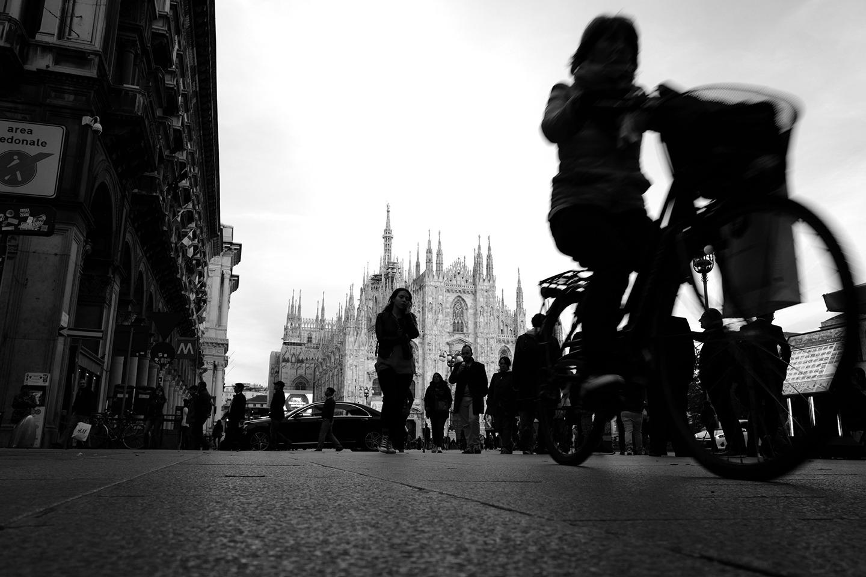 Street - Leica - Giuseppe Torretta