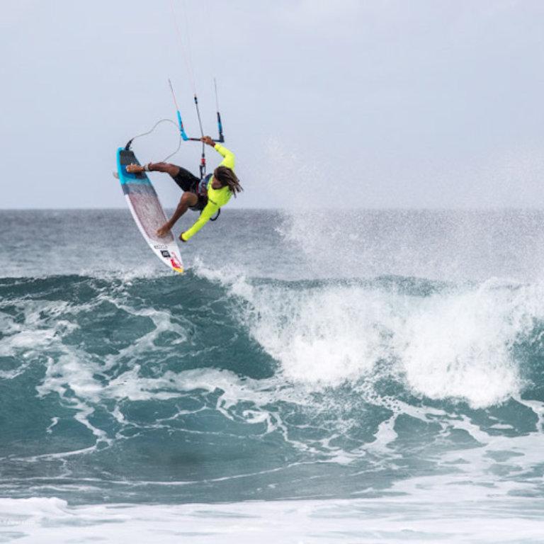 GKA Cape Verde - GKA Kite-Surf World Tour 2018 - Airton Cozzolino