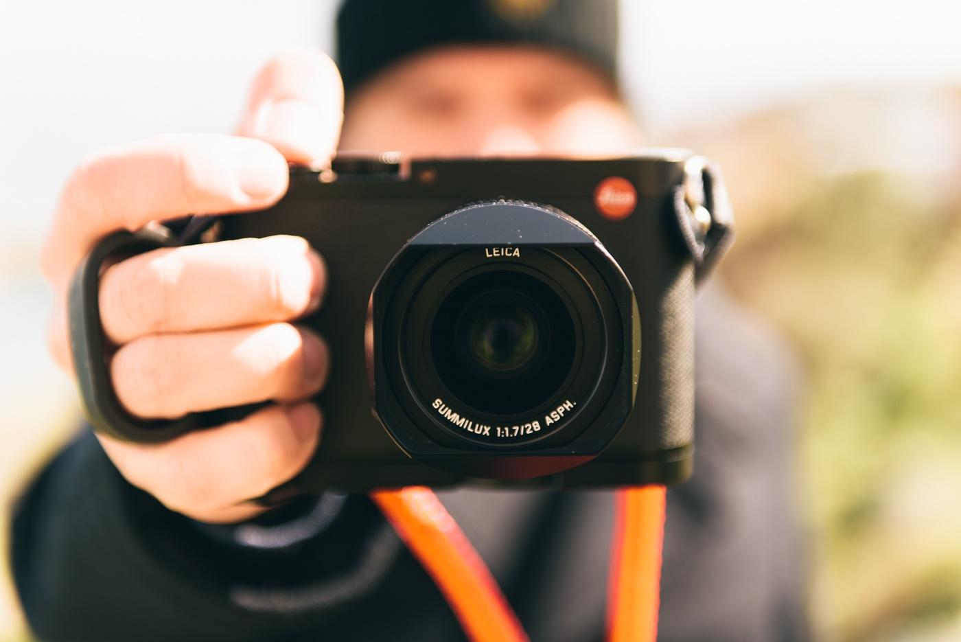 ritratto - portrait - glam - Leica