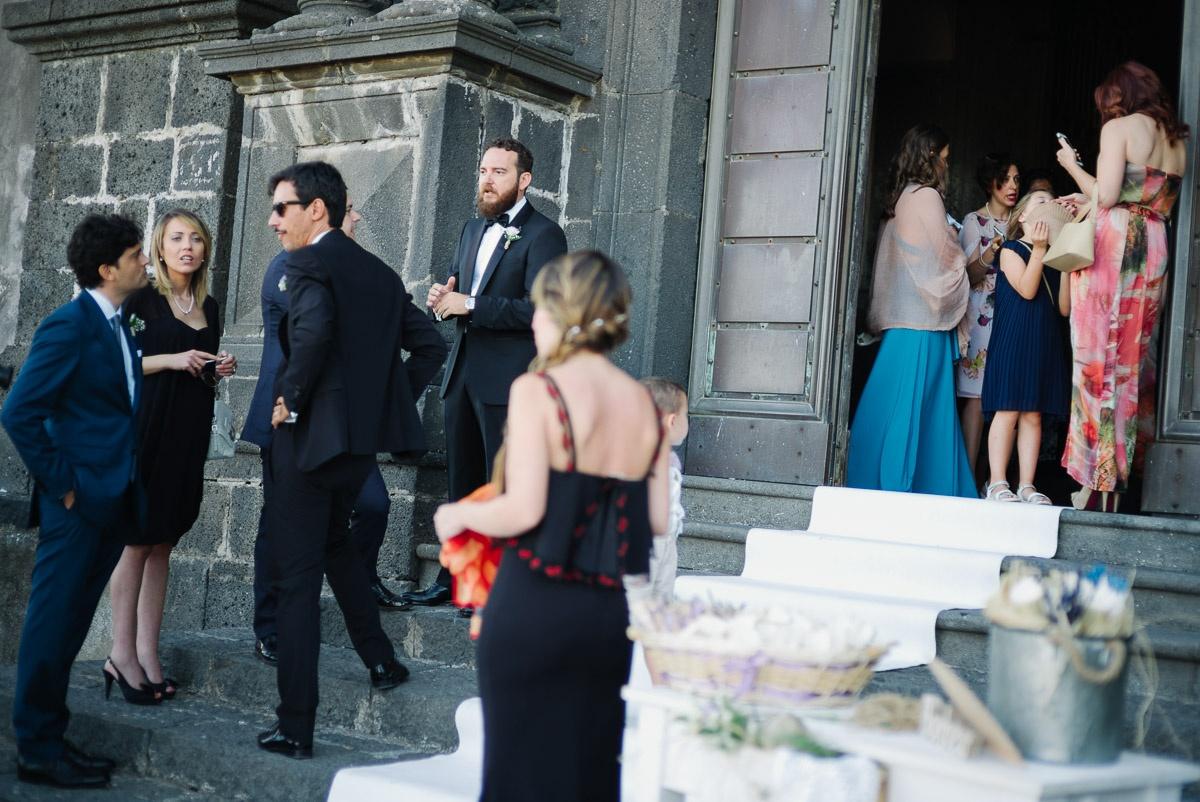 get married - wedding - glam