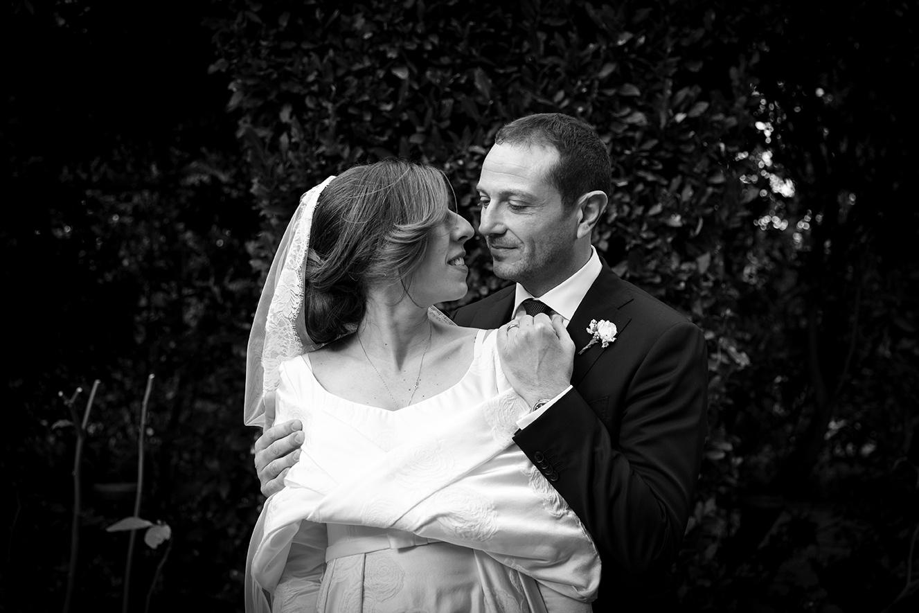 wedding in Augusta - glam