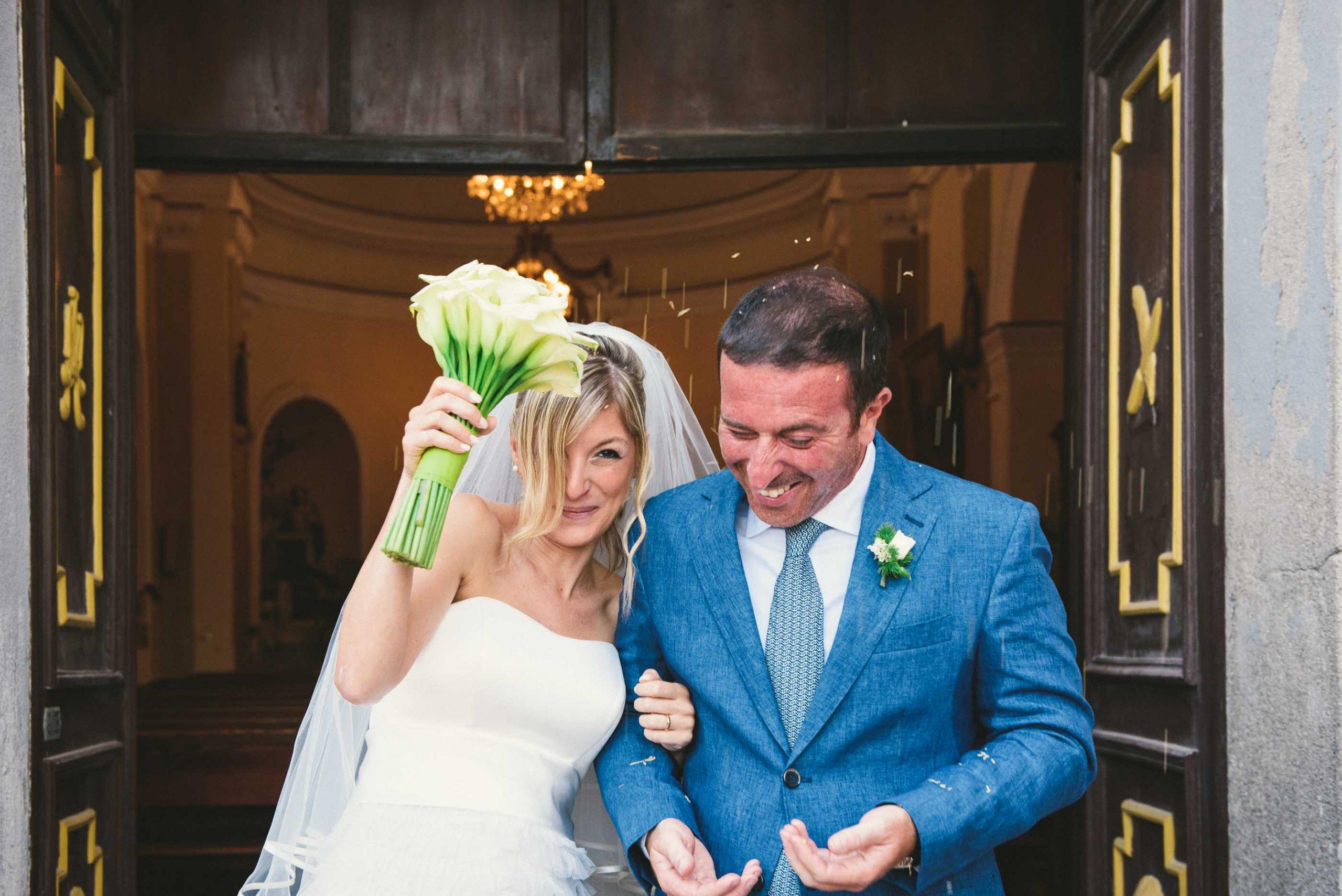wedding in the Aeolian Islands - glam