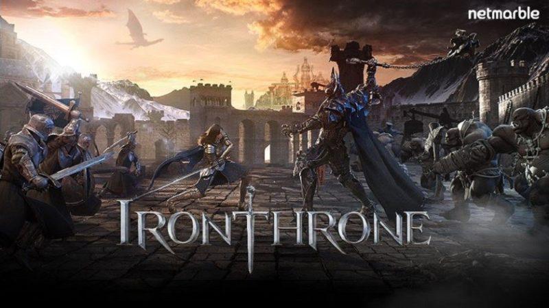 Iron Throne APK per Android