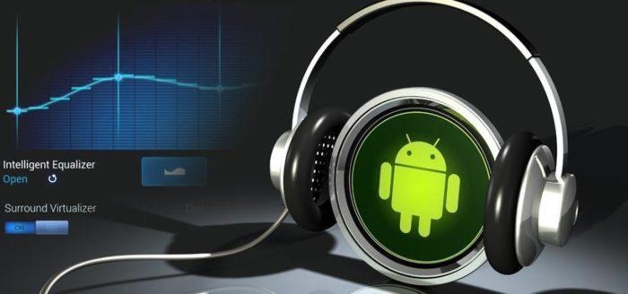 ViPER4Android su Android 8.0 Oreo