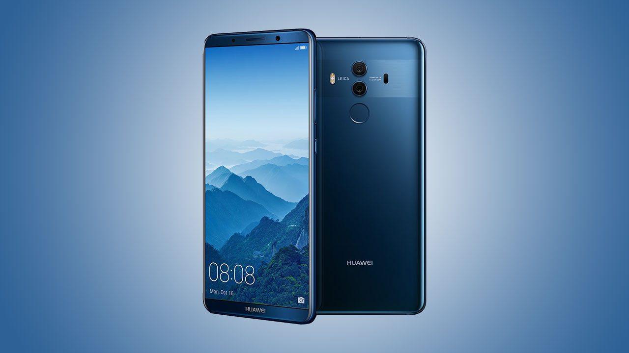 Come abilitare la registrazione delle chiamate su Huawei Mate 10 e Mate 10 Pro