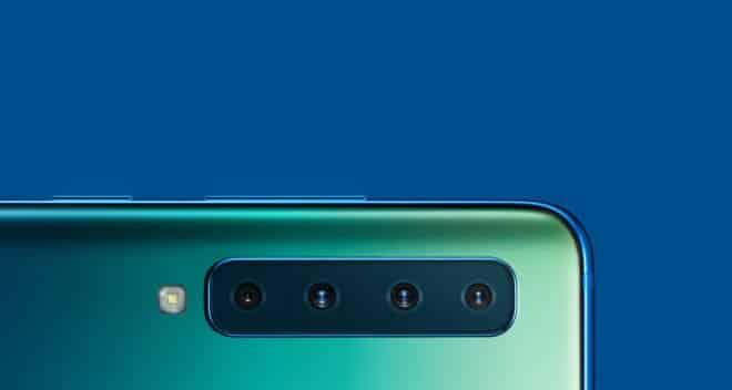 Samsung Galaxy A9 scheda tecnica