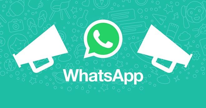 messaggi di WhatsApp non arrivano