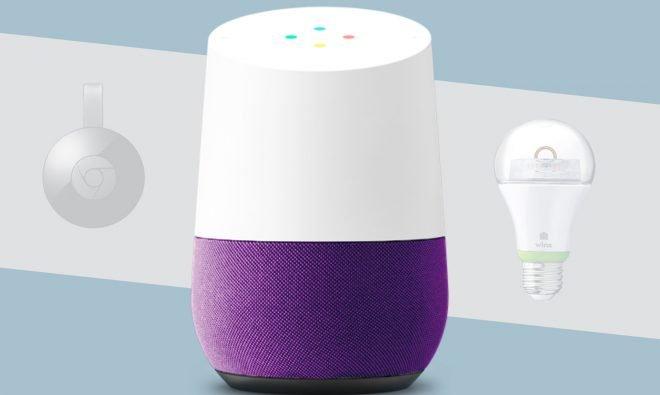 Come aggiungere dispositivi a Google Home