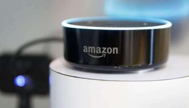 Come configurare Amazon Echo