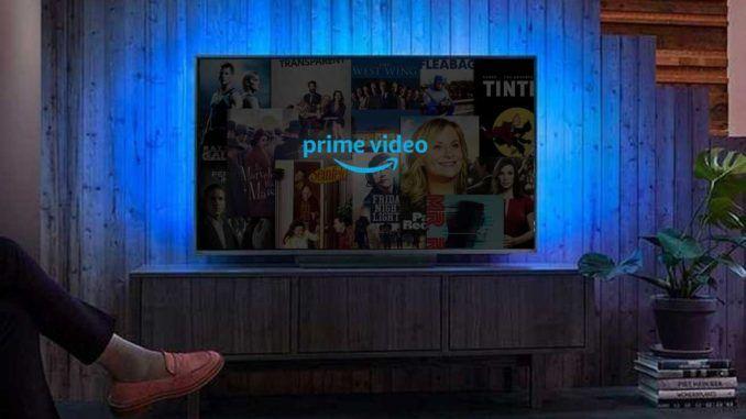 Come installare e guardare Amazon Prime Video su una Smart TV e su qualsiasi TV