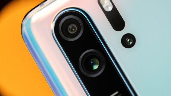 Come risolvere i problemi con la fotocamera sui dispositivi Huawei / Honor