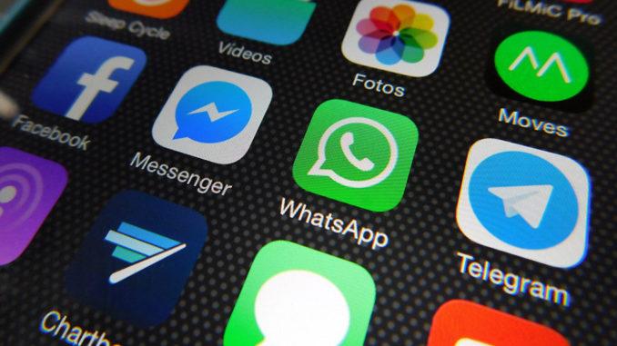 foto di WhatsApp non vengono salvate nella galleria