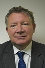 Richard Frost - partner - family business - Hawsons