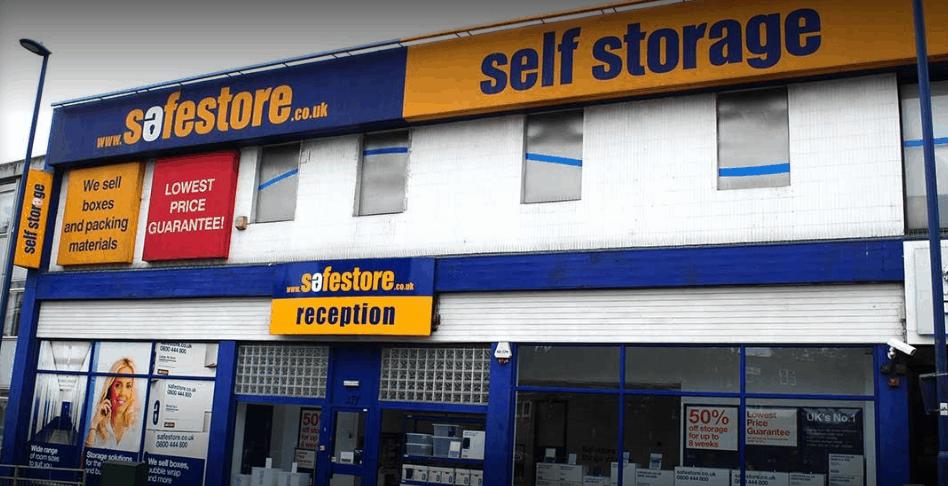 Safestore Self Storage