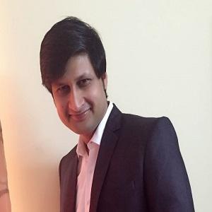 Shiv Kumar Yadav