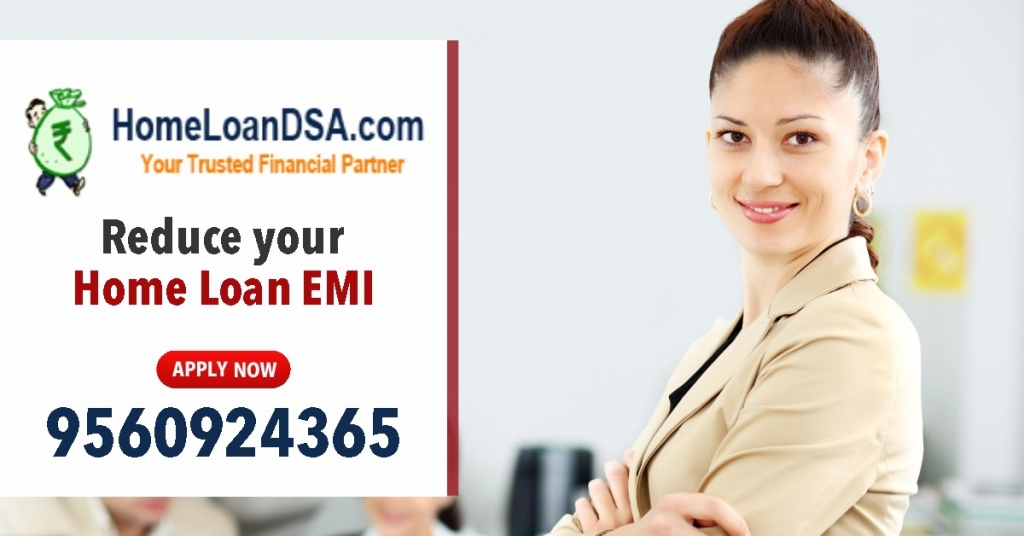 Home loan agents in Gurgaon