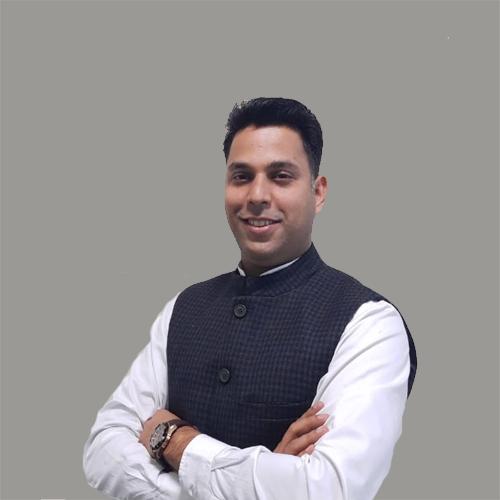 Prashant Makkar