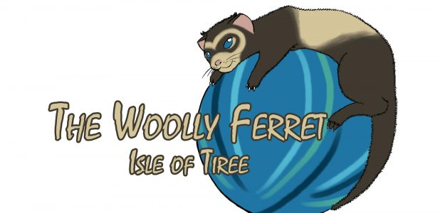The Woolly Ferret
