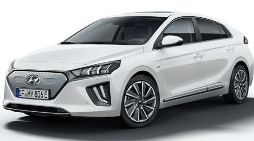 Hyundai Ioniq sicherste Alarmanlage Nachrüstung der besten Autoalarm in Berlin
