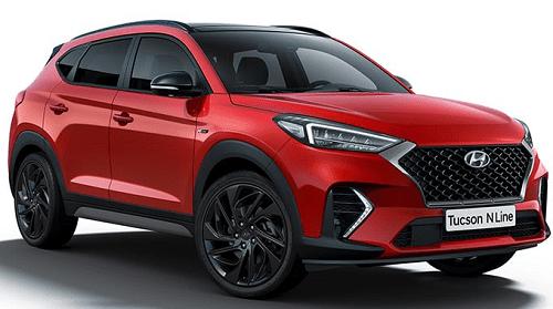Hyundai Tucson sicherste Alarmanlage Nachrüstung der besten Autoalarm in Berlin