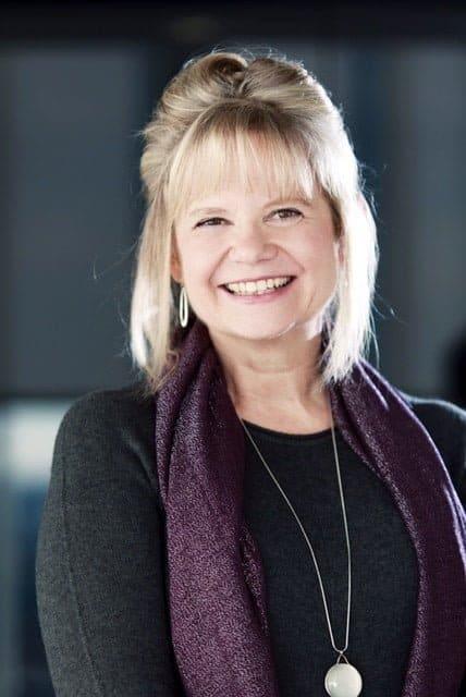 Sarah Morgan author photo