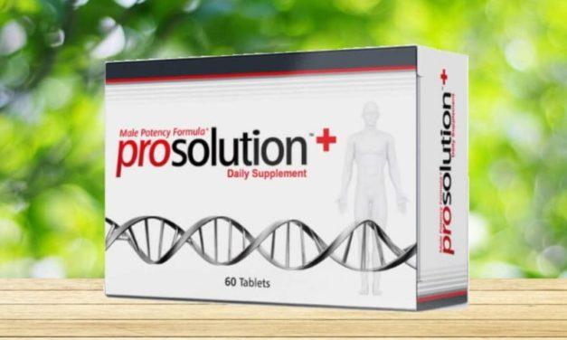 [2019] Examen de ProSolution Plus – WOW!