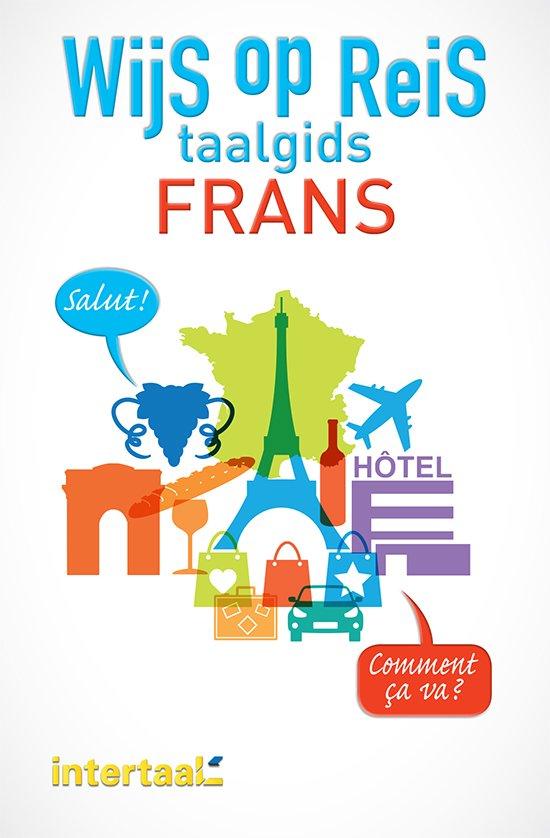 Kampeertips  Frans voor op vakantie? Hiermee kom je een heel eind!