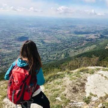 Capodanno Trekking in Umbria